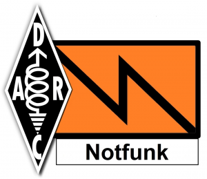DARC Notfunk Logo