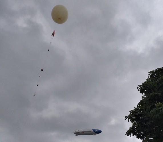 P56 Ballonprojekt 22.06.2019